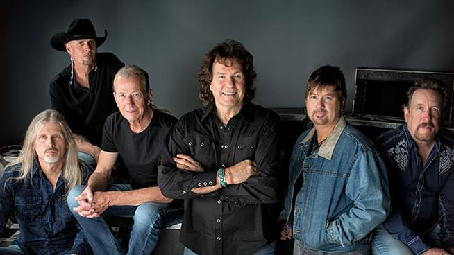 NOV 16 • The Outlaws and Atlanta Rhythm Section