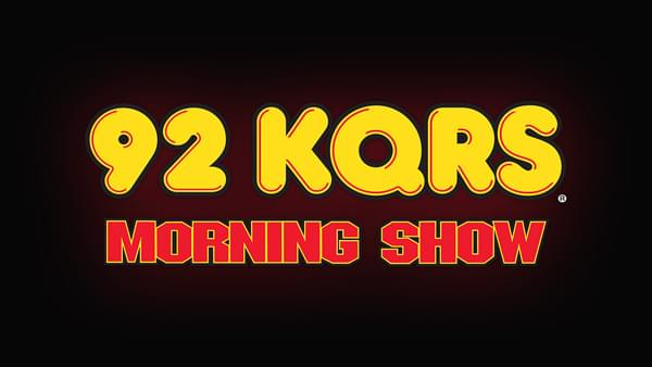 KQ Morning Show Interview with Michael T. Osterholm, PhD