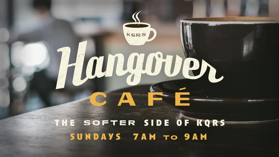 Hangover Cafe – Listener Submission