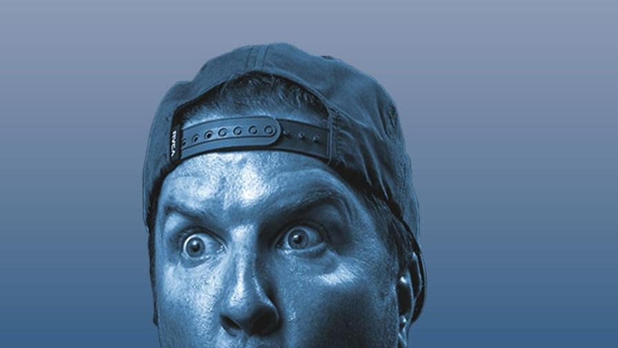 DEC 27 • Nick Swardson
