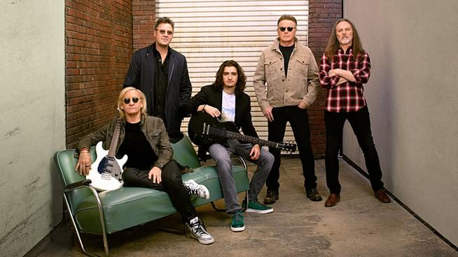 OCT 1 • Eagles: Hotel California Tour