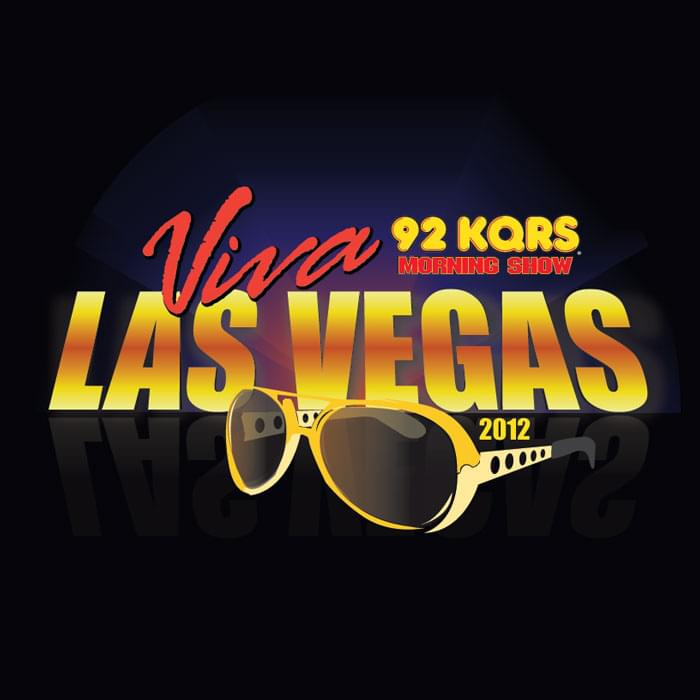 Vegas 2012