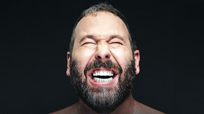 NOV 18 • Bert Kreischer (Two Shows!)