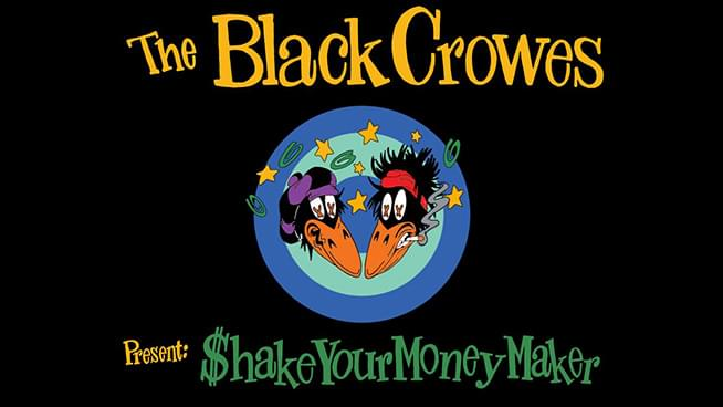 AUG 13 • The Black Crowes