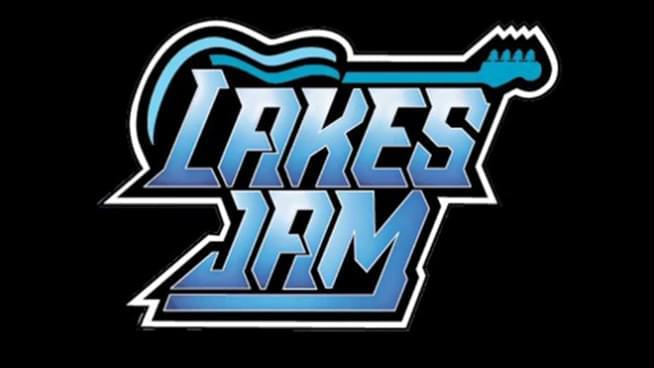 Win a Lakes Jam VIP Package!