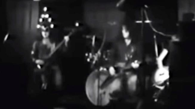 Watch Earliest Known KISS Footage
