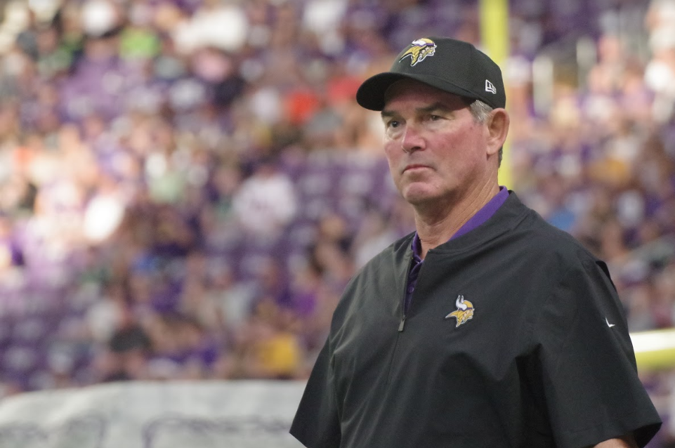 Can Mike Zimmer's Defense Keep Drew Brees in Check?