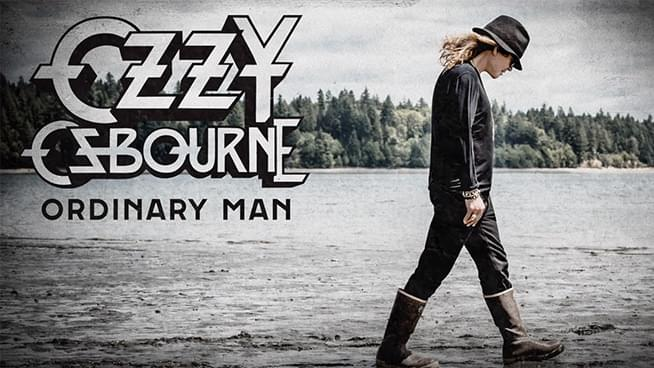 Hear Ozzy's New Single Featuring Elton on Vocals, Piano