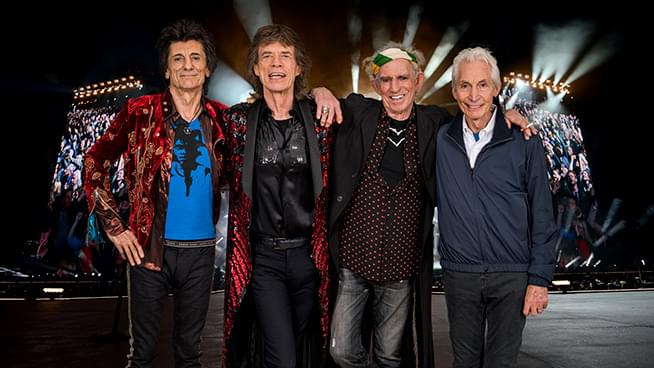 Rolling Stones Announce 2020 No Filter Tour Dates