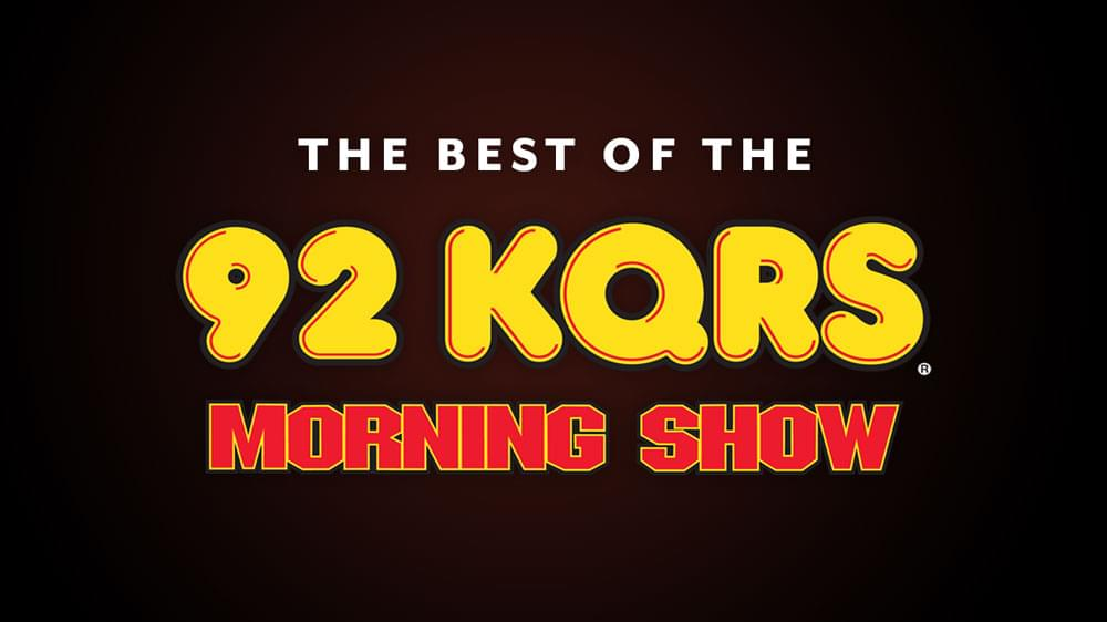 Best of The KQ Morning Show