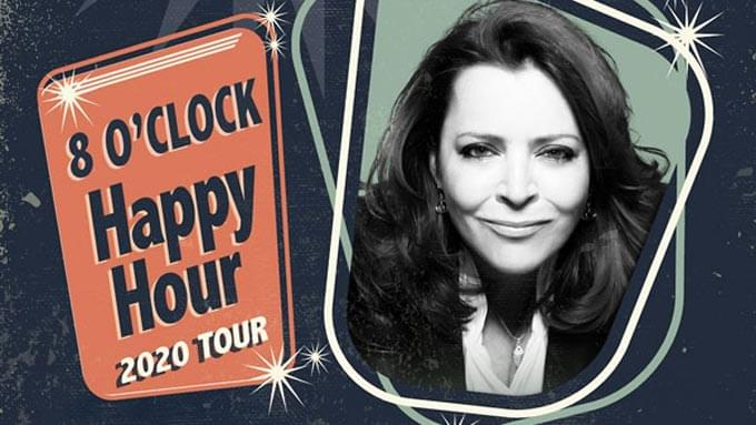 JUN 19 • Kathleen Madigan (7pm)