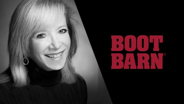 MAR 8 • Lisa Miller at Boot Barn