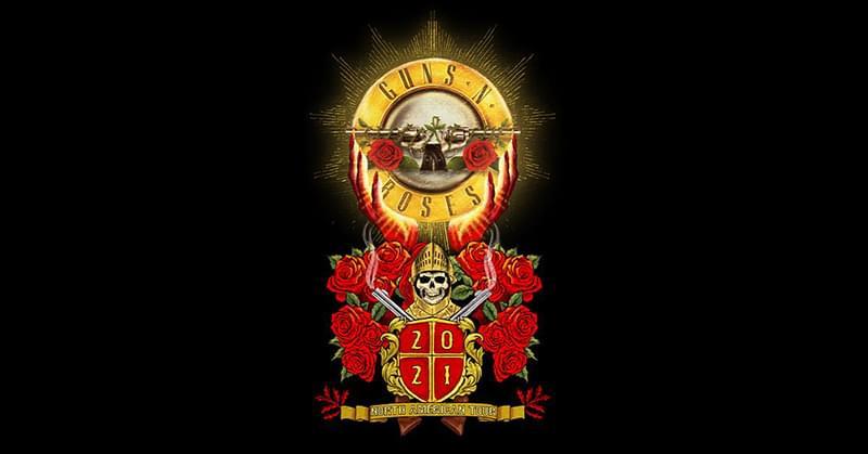 JUL 16 • Guns N' Roses