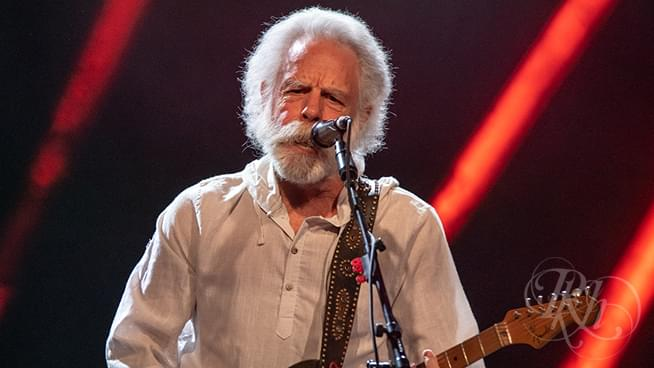 PHOTOS: Bob Weir and Wolf Bros at Fillmore Minneapolis (March 10, 2020)