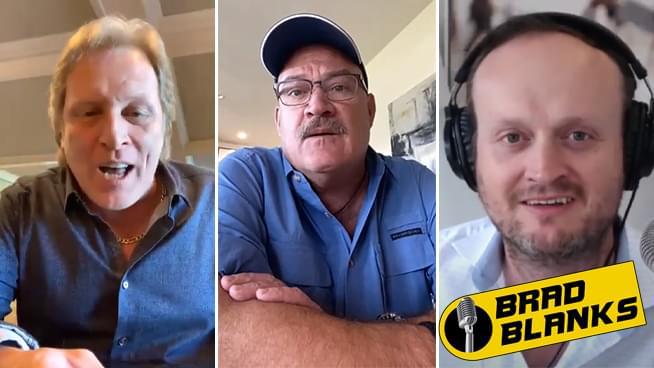 Deadliest Catch: Captain Sig Hansen & Captain Keith Colburn Discuss the New Season