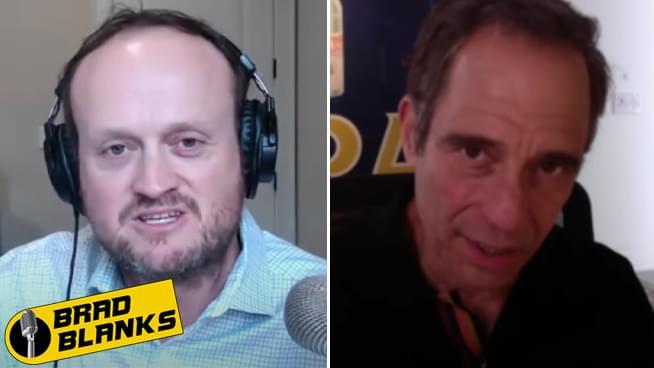 TMZ's Harvey Levin Discusses TMZ Investigates: Tiger King