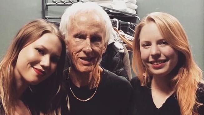 Robby Krieger Offers Tutorials on Playing Classics by The Doors