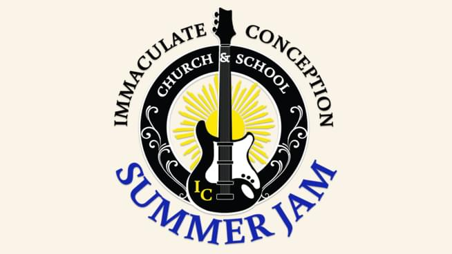 AUG 6-8 • IC Summer Jam 2020