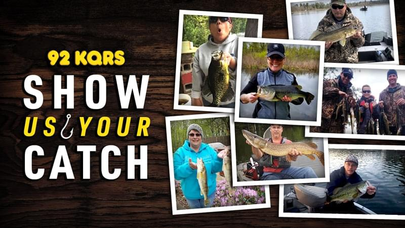 Show Us Your Catch Photo Gallery