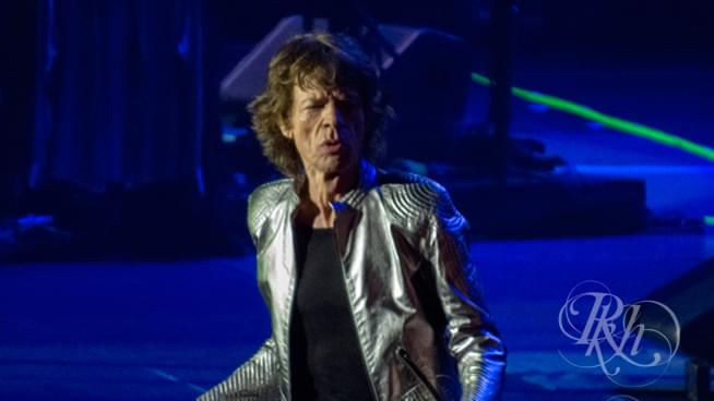 Mick Jagger Does Chores on The Tonight Show Starring Jimmy Fallon