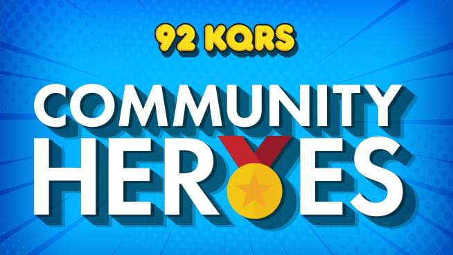Meet Our Community Heroes