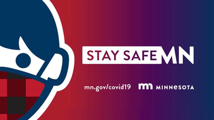 Stay Safe Minnesota Reopening Plan
