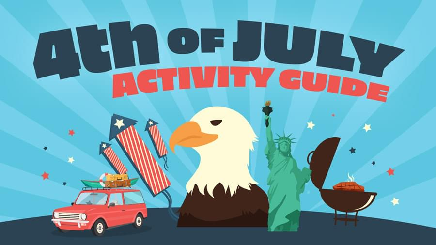 4th of July Activity Guide