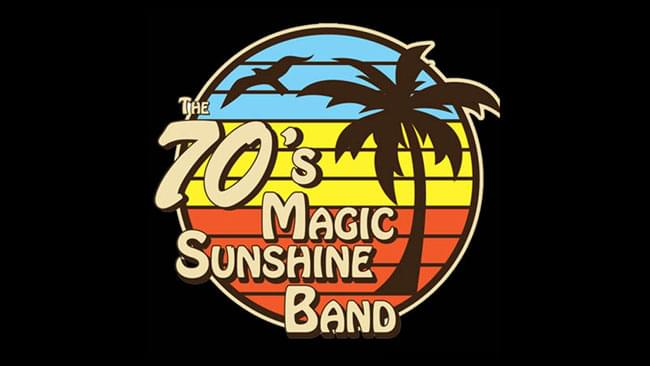NOV 7 • 70's Sunshine Band