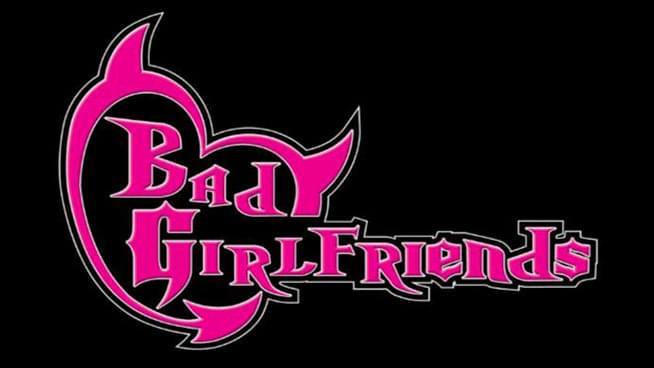 NOV 14 • Bad Girlfriends