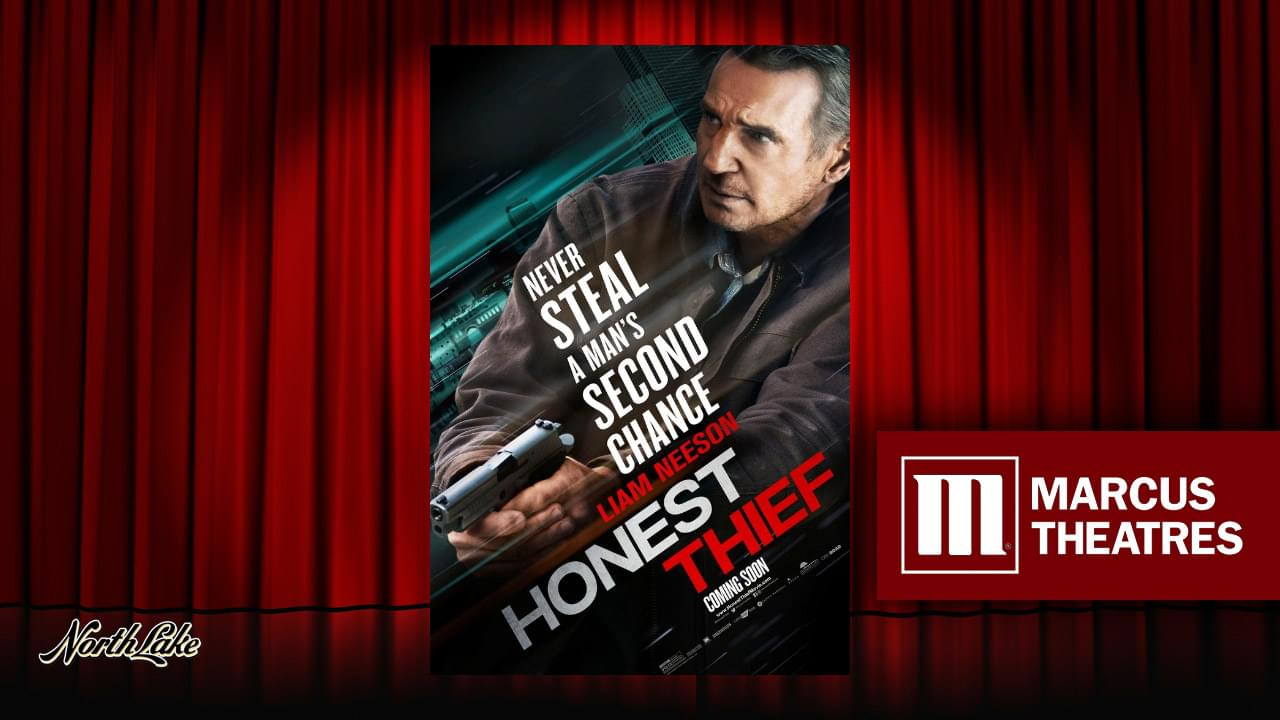 Win Honest Thief Movie Passes!
