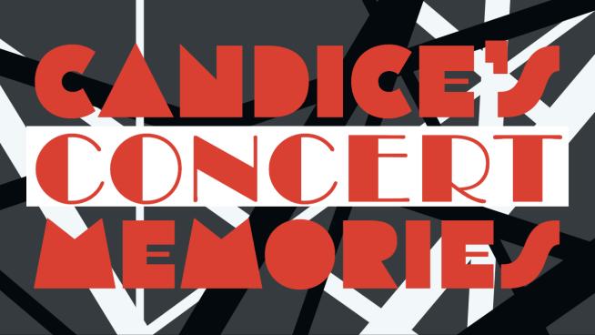 Farewell to Eddie Van Halen