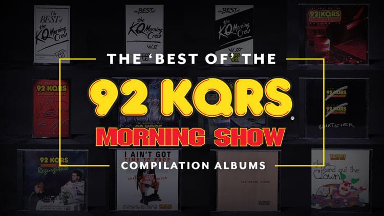 The 'Best of' The KQ Morning Show