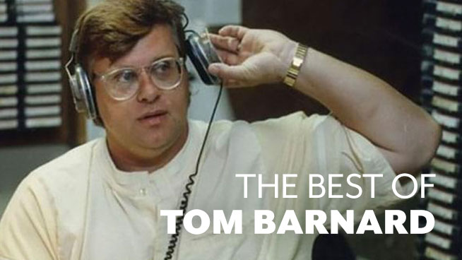 Listen to several of Tom's most recent memorable interviews featuring several rock & roll legends, best-selling authors, award-winning actors and an American Hero.  Listen