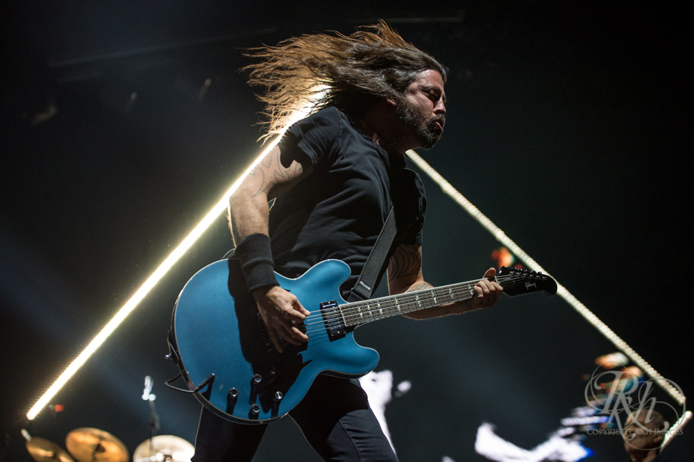 Dave Grohl to Release Memoir in October