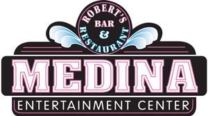 Medina Entertainment Center