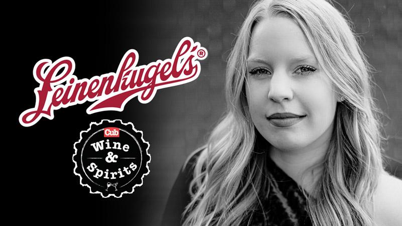 AUG 6 • Candice & Leinenkugel's at Cub Liquor (Shakopee)