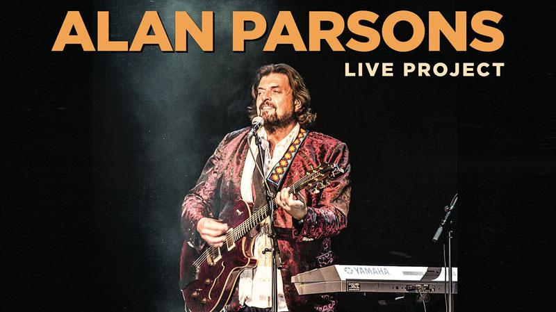 SEP 22 • Alan Parsons Live Project