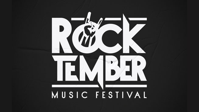 Win Tickets to RockTember Music Festival!