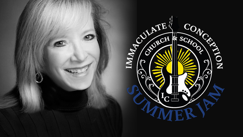 AUG 5 • Lisa Miller at IC Summer Jam