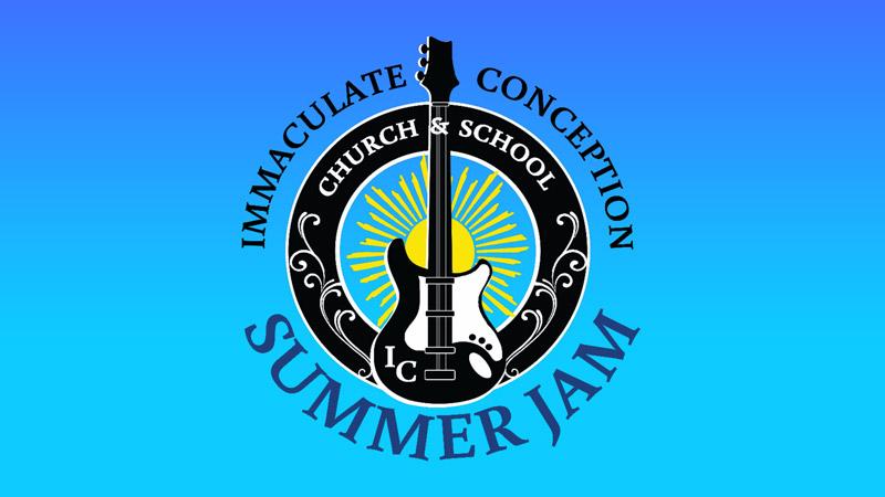 AUG 5-7 • IC Summer Jam – Tribute Fest