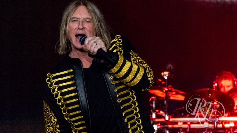 Def Leppard Planning Hysteria 40th Anniversary Release