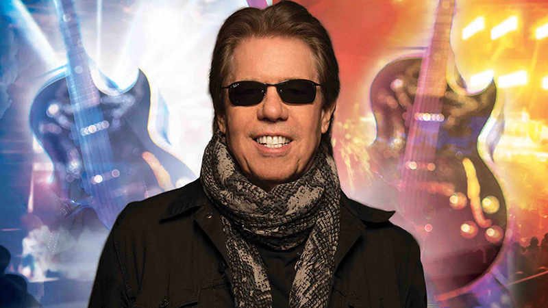 Win Tickets to See George Thorogood at the Minnesota State Fair!