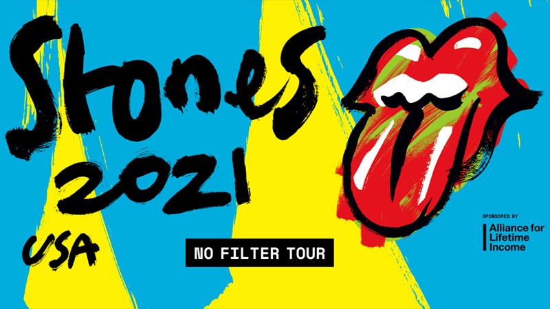 Listen to Win Rolling Stones Tix!