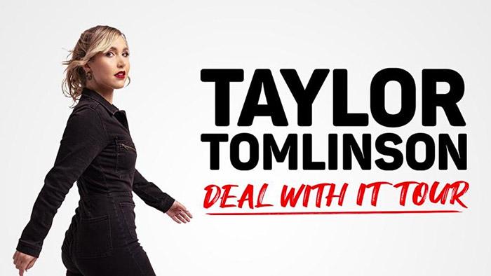 SEP 17 • Taylor Tomlinson