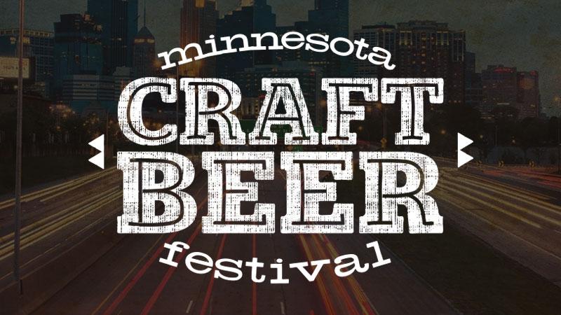APR 9 • Minnesota Craft Beer Festival 2022