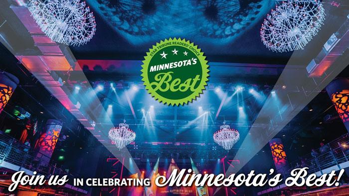 Star Tribune Minnesota's Best Event