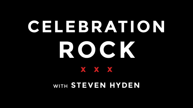 Celebration Rock Podcast