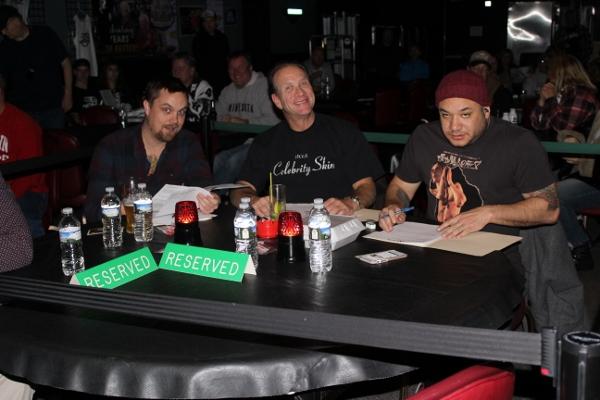 Next 2 Rock @ Turtle Lake Casino