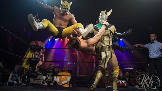 PHOTOS: Wrestlepalooza XI