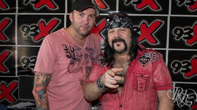 Rockers React to Vinnie Paul's Passing